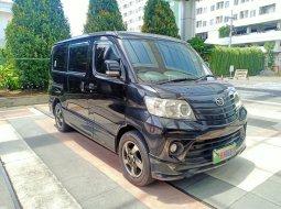 Daihatsu Luxio 1.5 D M/T 2015 Hitam #SSMobil21 Surabaya Mobil Bekas