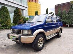 Isuzu Panther Hi-Sporty 2.5 Manual 1999 Biru #SSMobil21 Surabaya Mobil Bekas