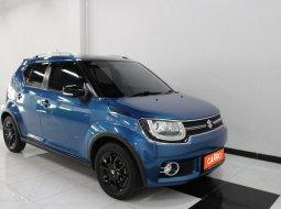 Suzuki Ignis GX MT 2018 Biru