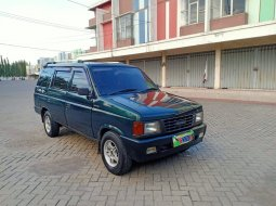 Isuzu Panther Royale 2.5 Manual 1999 Hijau #SSMobil21 Surabaya Mobil Bekas