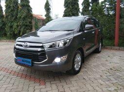 Toyota Kijang Innova Reborn Bensin V AT 2018 Low Km Terawat