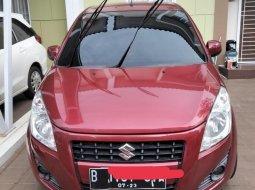 Suzuki Splash 1.2 NA 2013 Merah