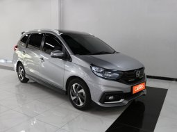 Honda Mobilio RS AT 2017 Silver