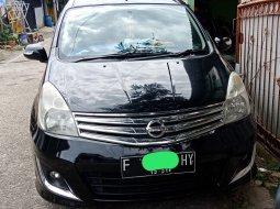Jual mobil Nissan Grand Livina 2013 1,5 HWS (ISTIMEWA)