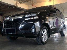 Jual mobil Toyota Avanza G AT 2020 Hitam, Low KM 7rb, Istimewa