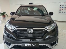 Promo Awal Tahun Honda CR-V 2021
