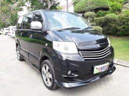 Suzuki APV SGX Luxury MT 2013 Hitam #SSMobil21 Surabaya Mobil Bekas