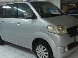Suzuki APV SGX Arena MT 2010 Silver #SSMobil21 Surabaya Mobil Bekas