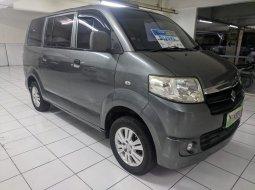 Suzuki APV GL Arena 2012 Abu #SSMobil21 Surabaya Mobil Bekas
