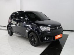 Suzuki Ignis GL AT 2018 Hitam