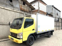 SEWA rental bulanan Dutro Coltdiesel elf engkel LONG box freezer cde