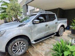 Nissan Navara 2.5 VL AT 2015 Silver