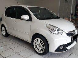 Daihatsu Sirion Deluxe AT 2013 DP Minim KM Low