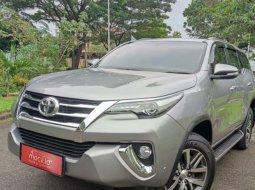 Jual mobil Toyota Fortuner 2017 , Kota Jakarta Selatan, DKI Jakarta