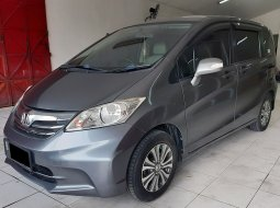 Honda Freed PSD 2013 AT abu-abu