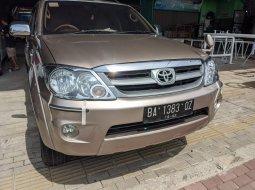Jual mobil Toyota Fortuner 2005 , Kota Padang, Sumatra Barat