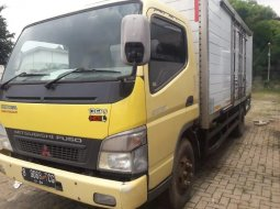 CDD LONG Mitsubishi Coltdiesel canter 136ps HDL box alumunium 2013 bok