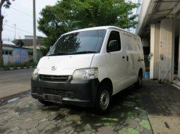 Daihatsu Gran Max Blind Van MT Manual 2009