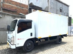 MULUS+BanBARU,MURAH CDD Isuzu Elf 125ps NMR71 Box Besi 2019 NMR 71