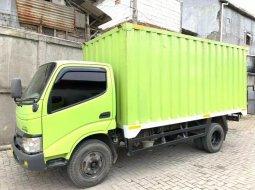 CDD LONG+BanBARU Hino Dutro 130MDL Box Alumunium 2016 Bok 130 MDL