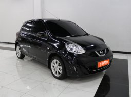 Nissan March 1.2 MT 2017 Hitam
