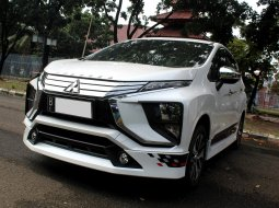 Mitsubishi Xpander ULTIMATE LTD AT  2019 Putih