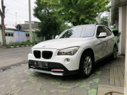 BMW X1 sDrive18i AT Matic 2012