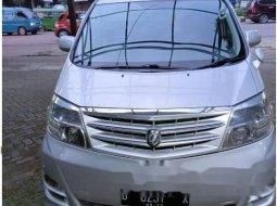 Mobil Toyota Alphard 2008 terbaik di Jawa Barat