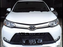 Jual mobil Toyota Avanza Veloz 2017 bekas, Jawa Timur