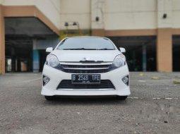 Mobil Toyota Agya 2015 TRD Sportivo terbaik di Jawa Barat
