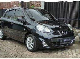 DKI Jakarta, jual mobil Nissan March 1.5L 2013 dengan harga terjangkau