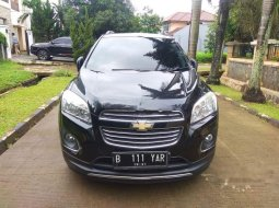 Jual Chevrolet TRAX LTZ 2016 harga murah di DKI Jakarta