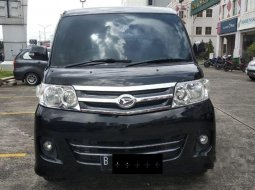 Jual Daihatsu Luxio X 2011 harga murah di DKI Jakarta