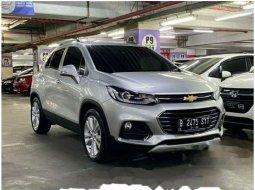 DKI Jakarta, Chevrolet TRAX LTZ 2018 kondisi terawat