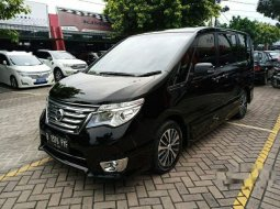 Mobil Nissan Serena 2015 Highway Star dijual, DKI Jakarta