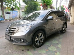 Honda CRV 2.4 AT Matic 2013