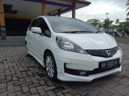 Honda Jazz RS Matic 2013 AB Sleman