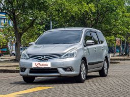 Nissan Grand Livina XV 2015 FULL ORI + GARANSI MESIN 1 BULAN DI BENGKEL RESMI ATPM BY OLX AUTOS.