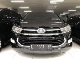 Jawa Timur, jual mobil Toyota Kijang Innova V 2018 dengan harga terjangkau