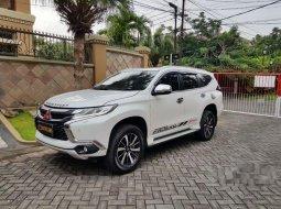 Jual Mitsubishi Pajero Sport Dakar 2018 harga murah di Jawa Timur