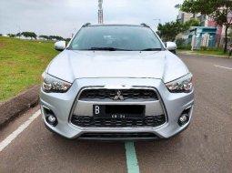 Mobil Mitsubishi Outlander Sport 2014 PX terbaik di Banten