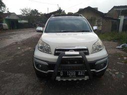Jual Daihatsu Terios TX 2014 harga murah di Jawa Barat