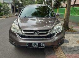 Honda CR-V 2010 Jawa Barat dijual dengan harga termurah