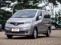 Nissan Evalia St 2014 FULL ORI + GARANSI MESIN 1 BULAN DI BENGKEL RESMI ATPM BY OLX AUTOS