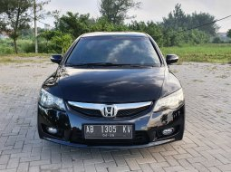 Honda Civic 1.8 Matic 2010