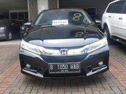Honda City E CVT 2014