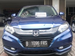 Honda HR-V 1.5L E CVT 2016