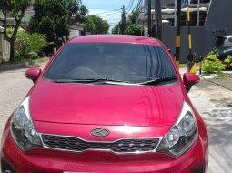 Kia Rio 2014 Hatchback