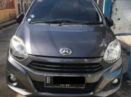 Low KM ... Daihatsu Ayla X AT 2015 UPGRADE FACELIFT