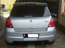 2012 Suzuki Swift GT3 Hatchback Mulus